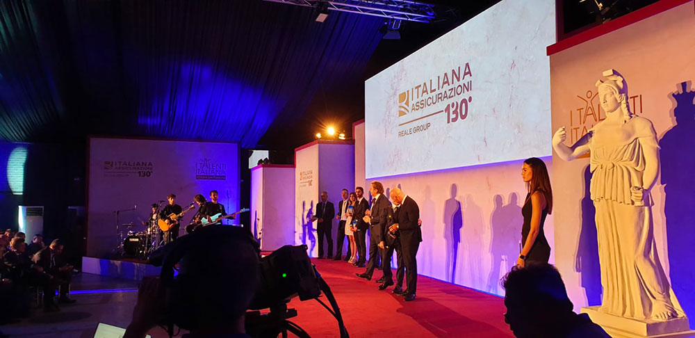 convention italiana assicurazioni